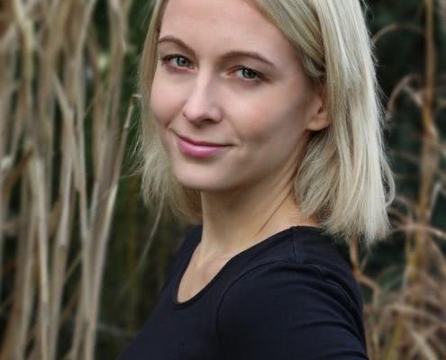 Nadine Redlich